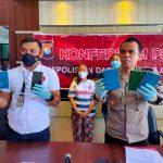 Ditreskrimum Polda Kepri Berhasil Amankan 1 Tersangka dan Selamatkan 6 Korban Penempatan PMI Ilegal