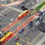 Aturan Hukum Tentang Marka Jalan