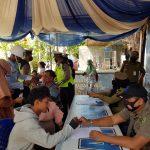 Satlantas Polres Natuna Laksanakan Operasi Keselamatan Seligi – 2021