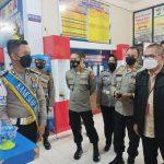 Polres Tanjungpinang Terima Kunjungan Tim Penilaian Pembangunan Zona Integritas