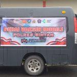 Polres Bintan Laksanakan Vaksinasi Tahap 2 Terhadap Bhayangkari Dan Keluarga Polri Polres Bintan