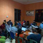 Satuan Reskrim Polres Lingga Tetapkan Mantan Kades dan Kaur Keuangan Desa Limbung Menjadi Tersangka  Tindak Pidana Korupsi